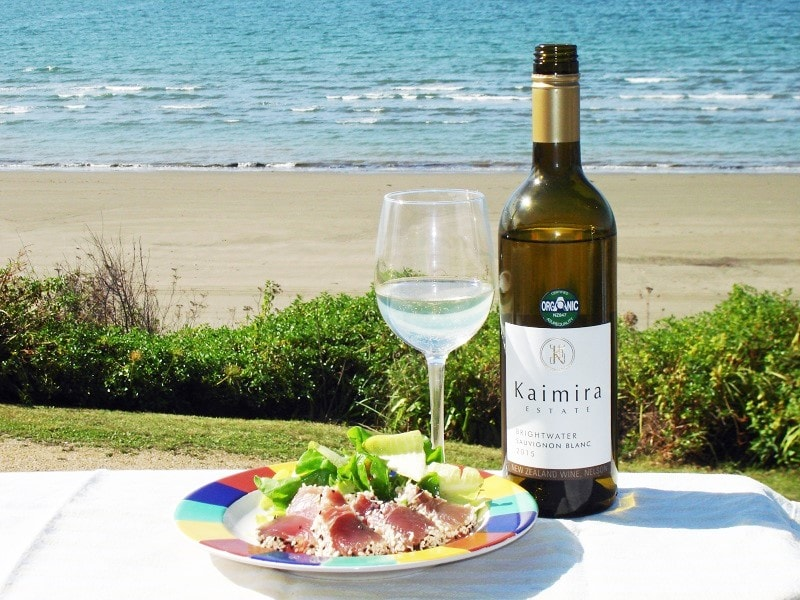 7 Sensational New Zealand Wines to Satiate Your Senses - International Sauvignon Blanc Day