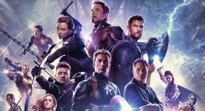 Menantikan Game Avengers Besutan Square Enix & Crystal Dynamics