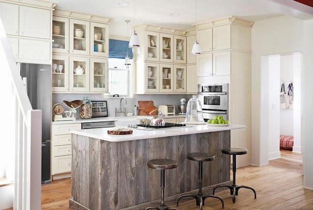 Repurposed KITCHEN ISLAND Ideas | Home Interior Exterior ...