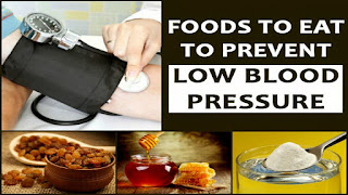 Home Remedies for Low Blood Pressure - Feel Better Fast