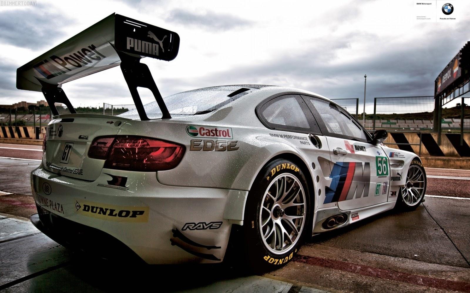 Wallpaper Mobil Bmw Sport: BMW Sport Car Wallpapers