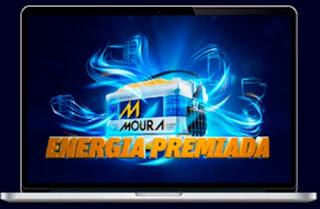 Cadastrar Promoção Moura Energia Premiada 2017
