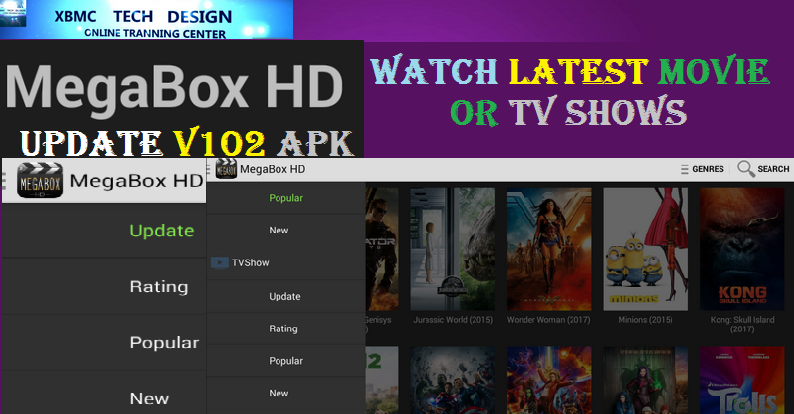 Download MegaBoxHD_V102 Movie Update(Pro) IPTV Apk For Android Streaming Movie on Android Quick MegaBoxHD_V102 Movie Update(Pro)IPTV Android Apk Watch Free Premium Cable Movies on Android
