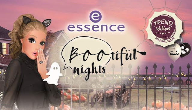 bootiful nights limited edition range
