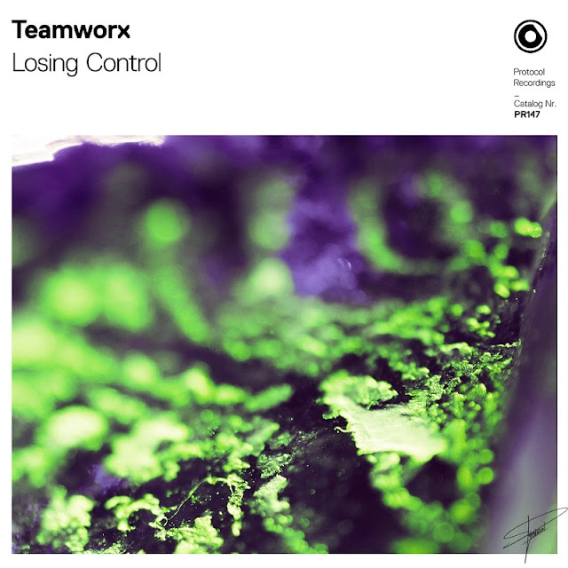 Teamworx Release Psy Trance-Influenced Single 'Losing Control'