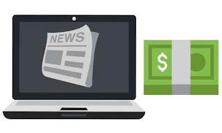 Cara memasang iklan di blog yang menghasilkan uang jika visitors dan traffic sudah lumayan