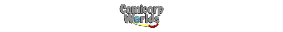 Comicorp Worlds