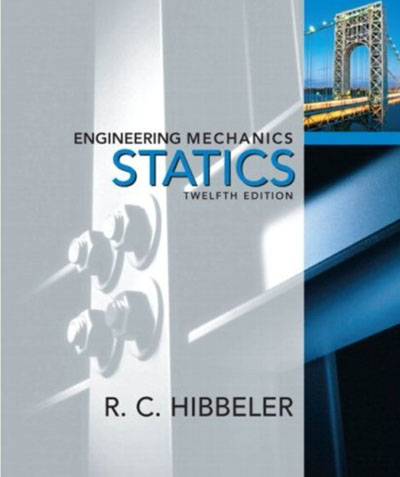 engineering mechanics statics rc hibbeler 14th edition pdf free download