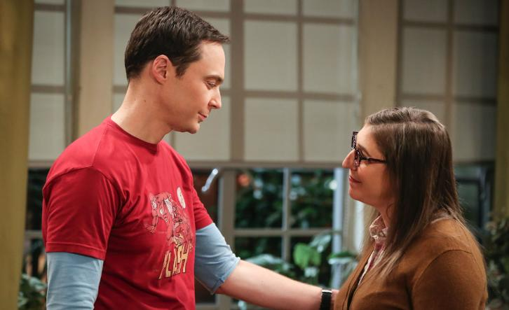 The Big Bang Theory - Episode 11.13 - The Solo Oscillation - Promo, 3 Sneak Peeks, Promotional Photos & Press Release