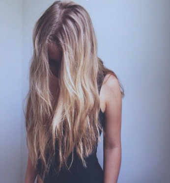 how to grow long hair