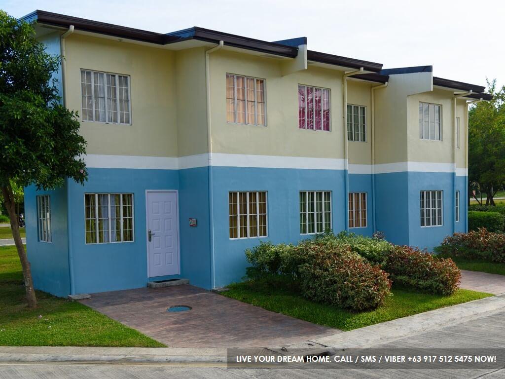 Felicia - Micara Estates | House and Lot for Sale Tanza Cavite