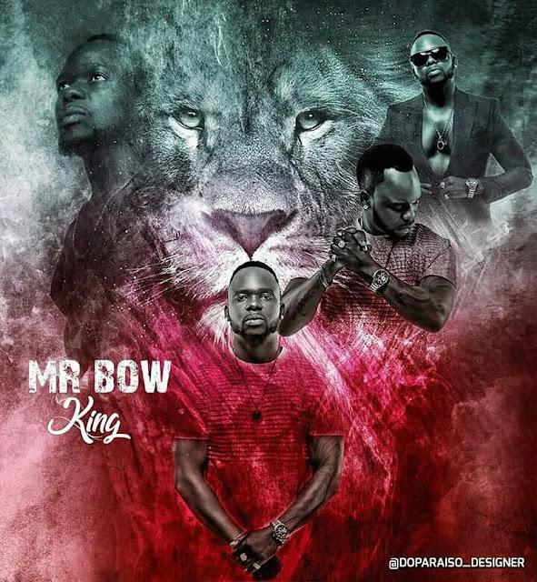 Mr. Bow - É Preciso Mudar