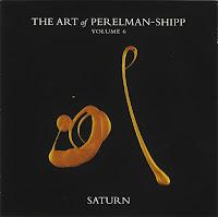 Perelman/Shipp: Volume 6: Saturn