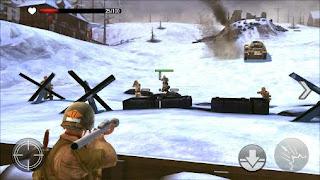 Frontline-Commando-Game