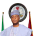 2017 Budget Will Be Passed Quickly and With Ease – Saraki