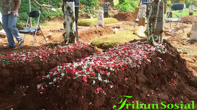 Candaan Suyatna Sebelum Jadi Korban Tewas Dalam Kecelakaan Maut di Ciloto