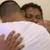 Após ter a internet cortada, filho reencontra mãe que morava dentro da mesma casa