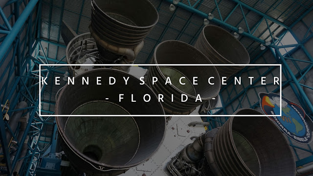Portada Kennedy Space Center