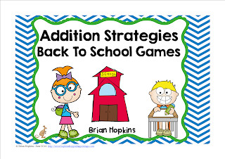 https://www.teacherspayteachers.com/Product/Back-To-School-Addition-Strategies-2595934