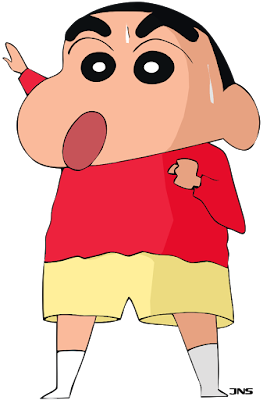 Action kamen vs shin Chan Crayon Shin Chan and Friends family cute wallpapers 4K Ultra HD
