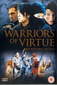 descargar Warriors of Virtue: The Return to Tao en Español Latino