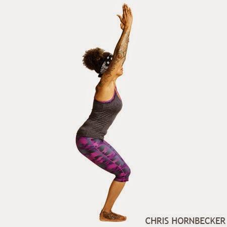 rosalopa lempi joogaasennot / favorite yoga poses