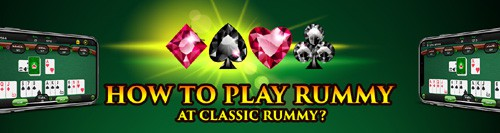 Classic Rummy Game Kaise Khele