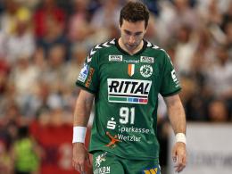 Mirkulovski verletzt - verpasst Saisonauftakt