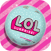 L.O.L. Surprise Ball Pop Apk [LAST VERSION] - Free Download Android Game