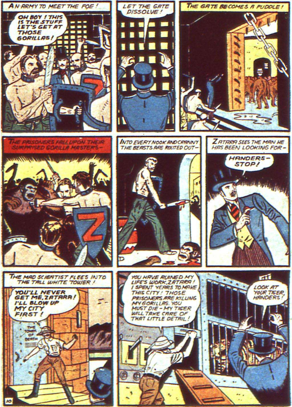 Action Comics (1938) 19 Page 64