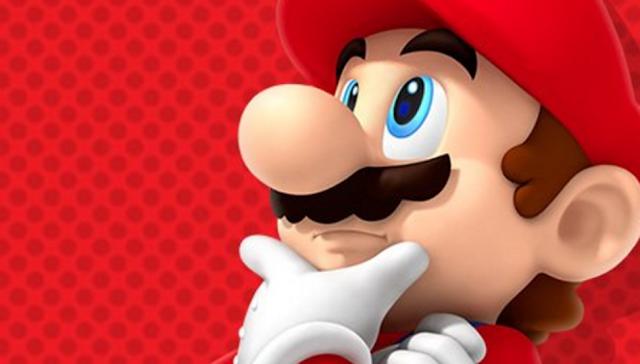 Película Mario Bros
