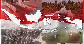 Barokah Ya Husni Makalah Tentang Pertahanan Dan Keamanan Negara Republik Indonesia
