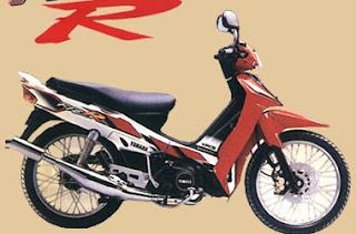 Harga Yamaha Champ 1990 Bekas 2018