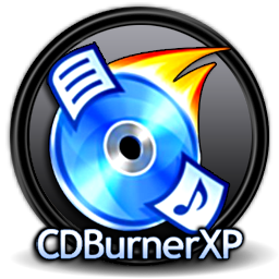 Download CDBurnerXP