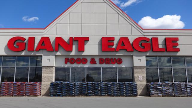 Giant Eagle Pharmacy Hours