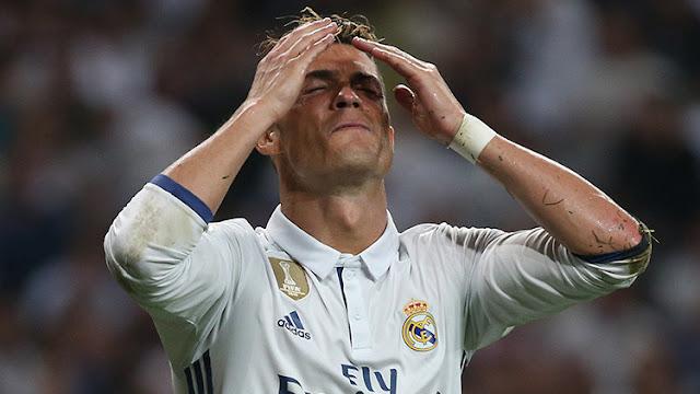 Revelan pruebas de que Ronaldo pagó a su víctima para tapar las acusaciones de violación