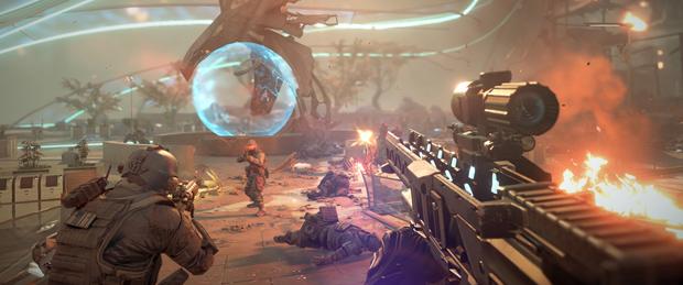 Killzone: Shadow Fall Trophies Guide