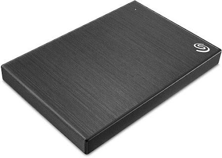 Seagate Backup Plus Slim 5 TB