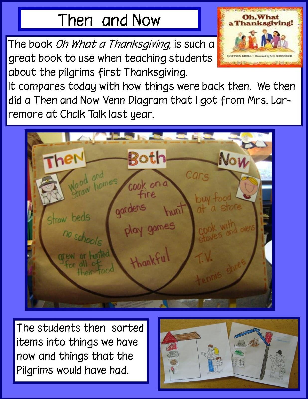 Golden Gang Kindergarten Then And Now