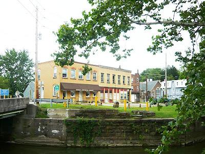 Volunteer Ministry in Dunbar, Penn.