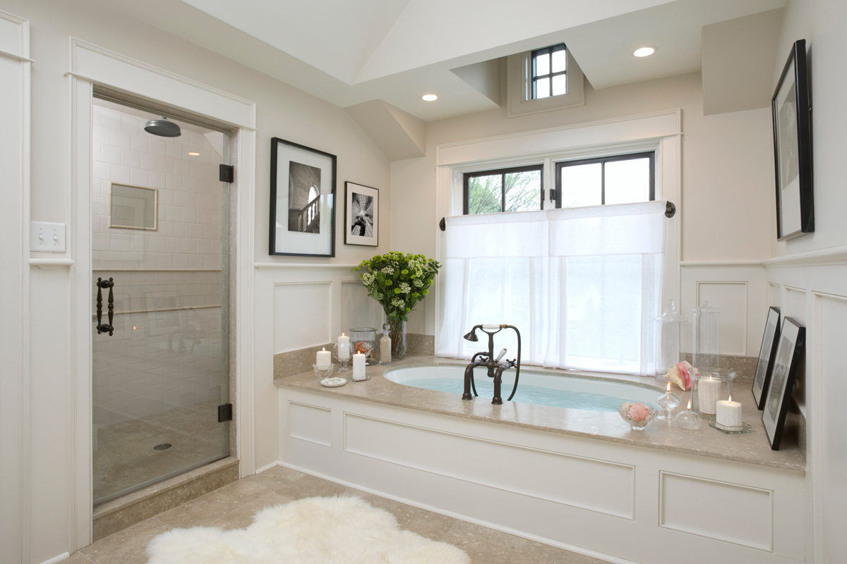 guest blog post mastering the guest bath