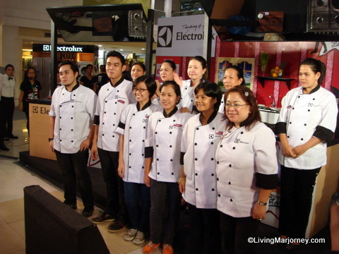 Top 6 Electrolux Wokaholic Kitchen Star