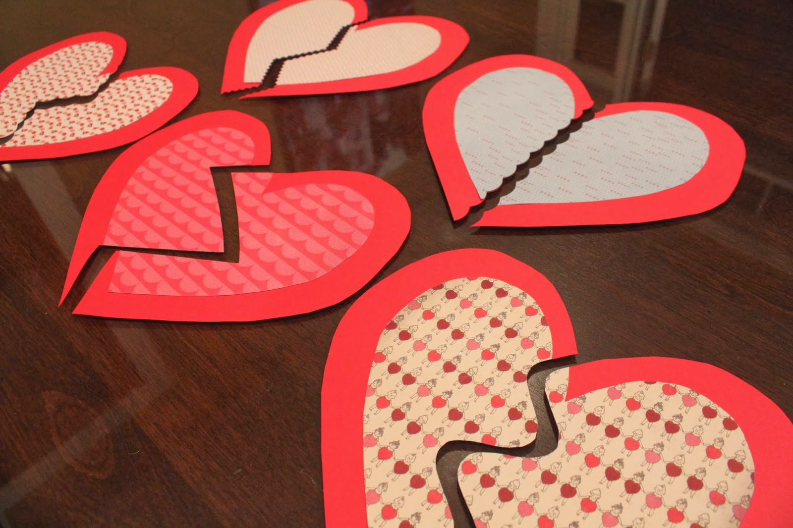 Keeping Up With The Kiddos Kindergarten Valentine S Day Party
