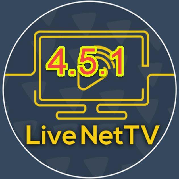 Live nettv apk download 4 7   Live NetTV Apk v4 7 Mod