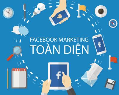 Tìm Hiểu Facebook Marketing Từ A Đến Z