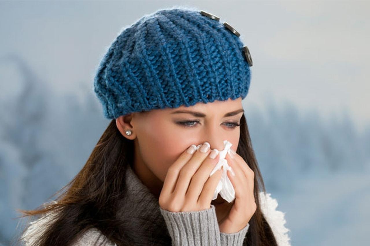 النظام الغذائي لنزلات البرد أو الانفلونزا