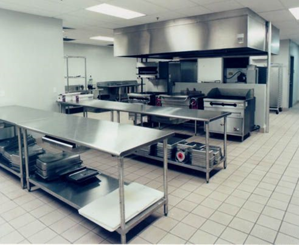 Web Coifas Cozinhas Industriais
