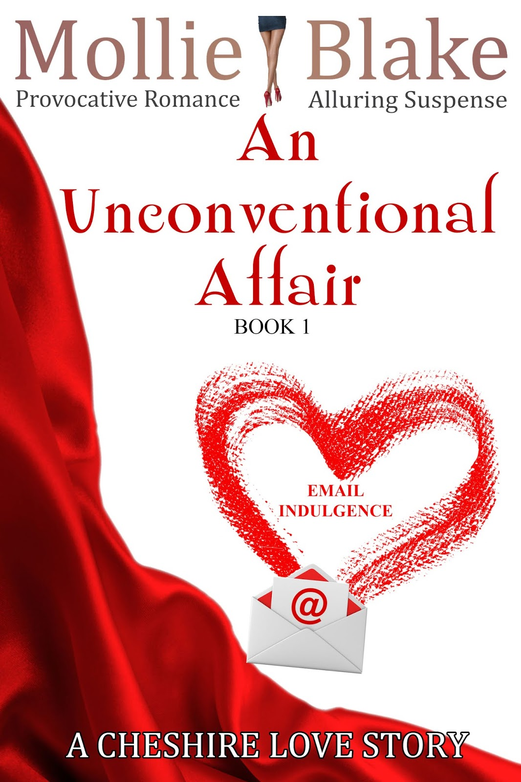 A Soccer Mom\'s Book Blog: BLOG TOUR & GIVEAWAY for An Unconventional ...