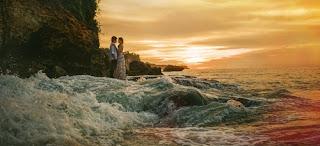 Mencari Lokasi Foto Prewedding di Salatiga