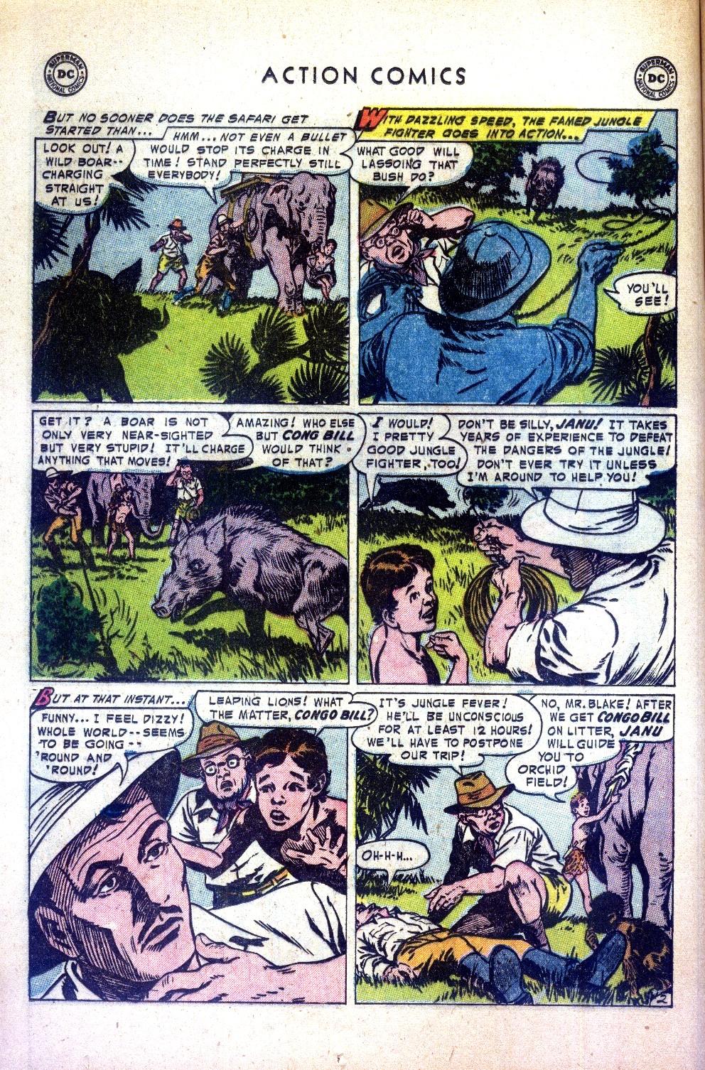 Action Comics (1938) 195 Page 17